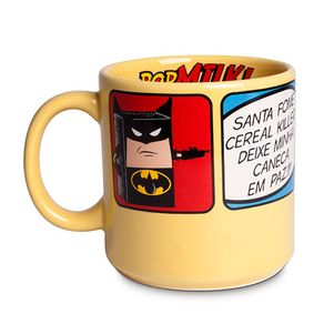 Caneca-Batman
