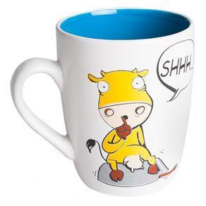 Caneca-Vaca-Amarela
