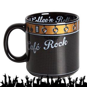Caneca-Rock