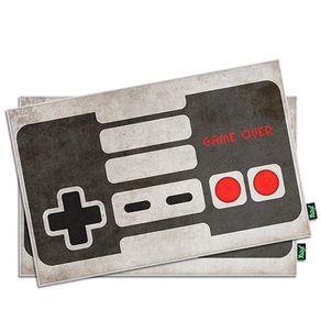 Jogo-Americano-Joystick-Retro-Geek---2-pecas