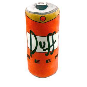 Almofada-Cerveja---Duff-Beer