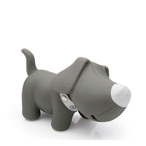 Cofrinho-T-Dog-Cinza-Pequeno