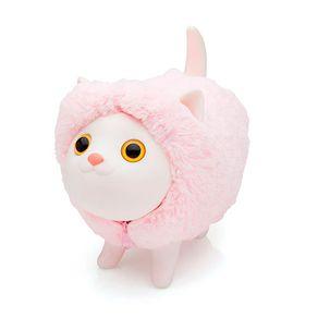 Cofrinho-Gato-Kat-Branco-e-Rosa