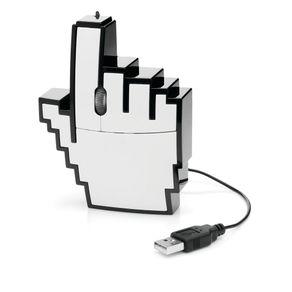 Mouse-Pixel