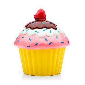 Cofrinho-Cupcake
