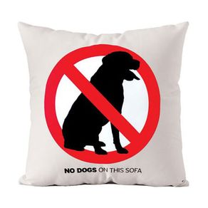 Almofada-Proibido-Cachorro-Neste-Sofa-Labrador