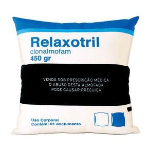 Almofada-Relaxotril