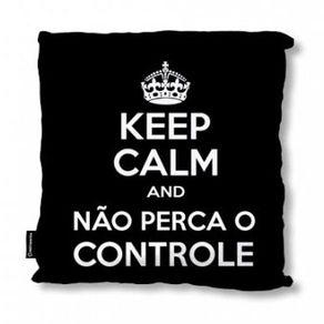 Almofada-Keep-Calm-and-Nao-Perca-o-Controle