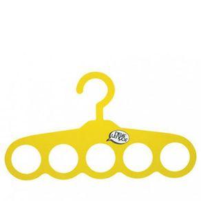 Porta-Lenco-Amarelo