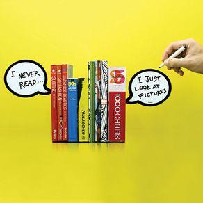 Aparador-de-Livros-Chat