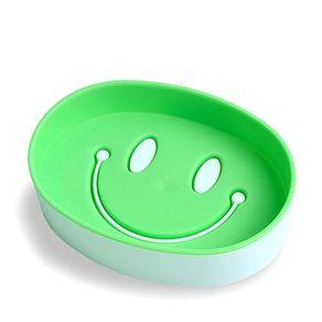 Saboneteira-Smile-Verde