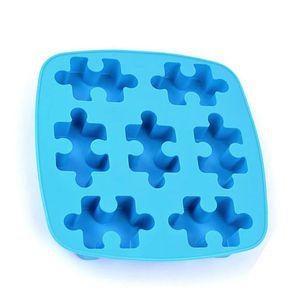 Forma-de-Gelo-Quebra-Cabeca-Azul