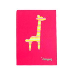 Bloco-de-Anotacoes-Girafa