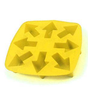 Forma-de-Gelo-Setas-Amarela