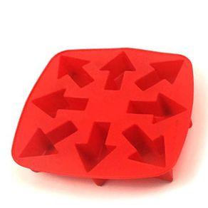 Forma-de-Gelo-Setas-Vermelha