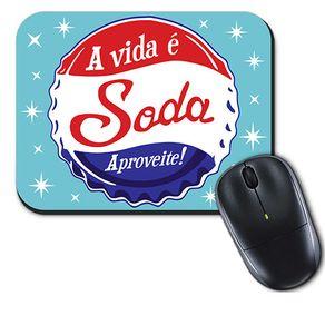 Mouse-Pad-A-Vida-E-Soda