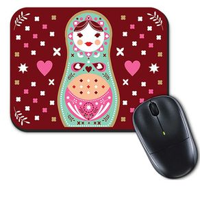 Mouse-Pad-Matrioshka