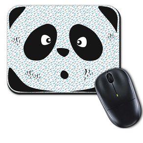 Mouse-Pad-Ursinho-Panda