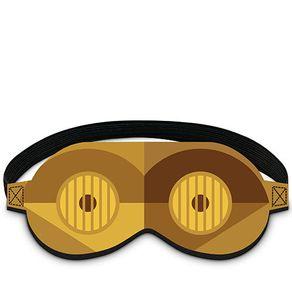 Mascara-de-Dormir-Robo-C-3PO