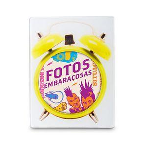 Porta-Retrato-Despertador-Amarelo