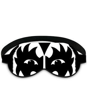 Mascara-de-Dormir-Gene-Simmons-Kiss