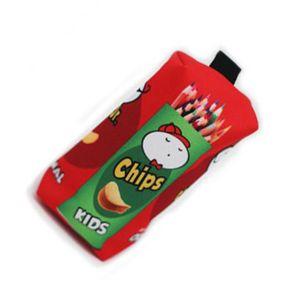 Necessaire-Estojo-Batata-Chips