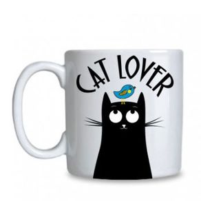 Caneca-Cat-Lover