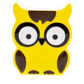 Cofre-Inteligente-Coruja-Amarela