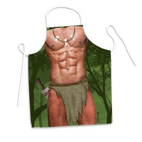 Avental-Tarzan