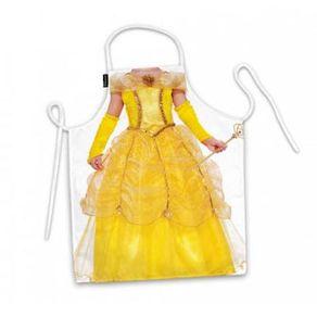 Avental-de-Cozinha-Infantil-Princesa-Bela