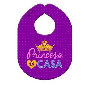Babador-Princesa-da-Casa