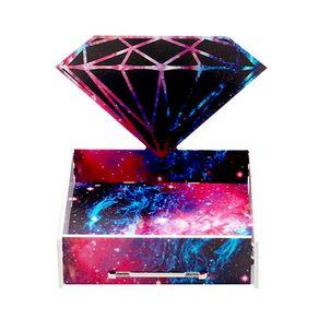 Porta-Bijuterias-Diamante