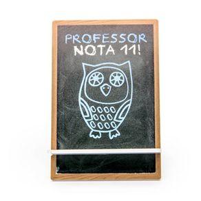Porta Celular Professor Nota 11