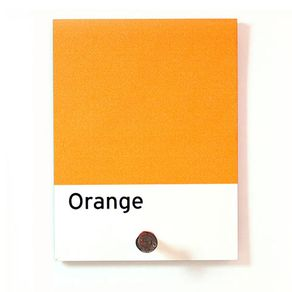 Porta-Chaves-Pantone-CMYK-Orange