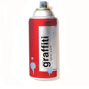 Porta-Chaves-Grafite