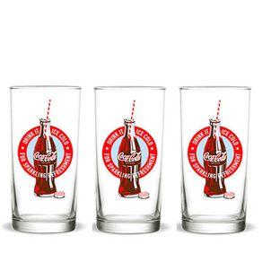 Kit-3-copos-coca-cola-vintage-classic-garrafas