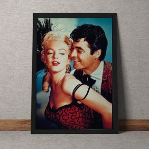 CN024-Marilyn-monroe-vintage-fundo-tecido