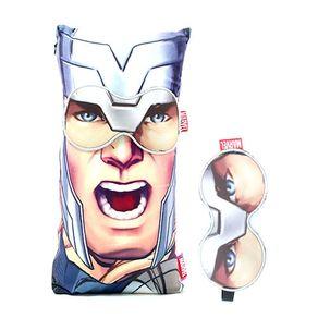 Almofada-e-Mascara-para-Dormir-Thor-Marvel-10140011