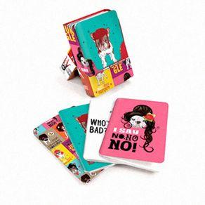 Kit-Caderno-de-Anotacoes-Pop-Art-Gatos-E-Cachorros---4-Pecas