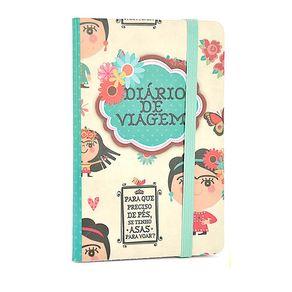Caderno-de-Anotacoes-Diario-Frida-Kahlo