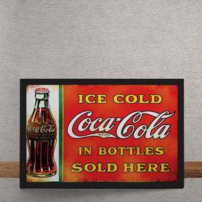 Coca-Cola-Garrafas-Vintage-tecido