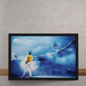 Queen-Freddie-Mercury-no-Estadio-tecido