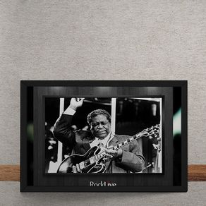 King-of-Blues-BB-King-tecido