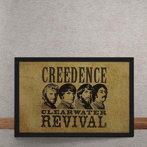 Creedence-Vintage-tecido