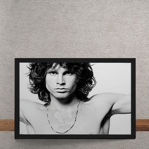 The-Doors-Jim-Morrison-tecido