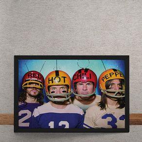 Red-Hot-Chili-Peppers-Futebol-Americano-Azul-tecido
