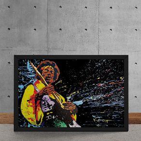 Jimi-Hendrix-Aquarela-cimento