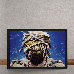 Iron-Maiden-Ed-Hunter-Mumia-tecido