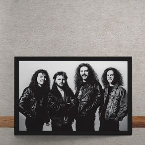 Metallica-Fotografia-Antiga-tecido