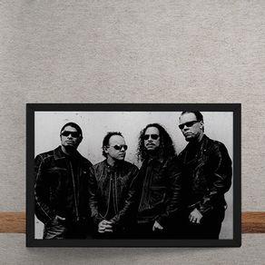 Metallica-Fotografia-tecido
